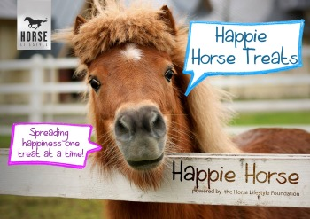 Happie Horse Treats